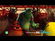 Monsters university foxtel movies disney
