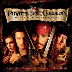 The Curse of the Black Pearl Soundtrack