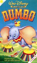 DumboSwedishVHS2000