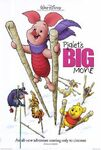 Piglet's Big Movie - Poster