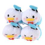 Donald Duck Facial Expressions Tsum Tsum Mini