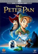 PeterPan DiamondEdition DVD