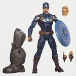 Captain TWS Action Figure 5