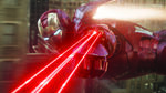 Iron Man Lasers