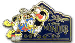Donald-cruise-line-pin