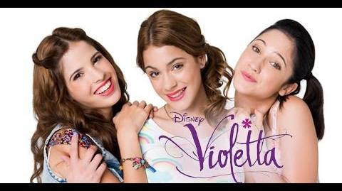 violetta disneychannel wiki. Black Bedroom Furniture Sets. Home Design Ideas