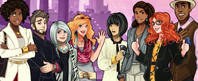 disney city girl wiki fandom powered by wikia