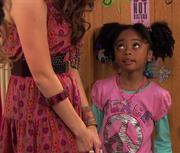 Zuri in the first episode of season 1