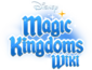 Disney Magical Kingdoms Wiki