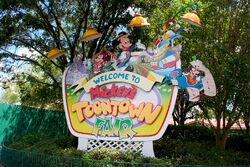 Mickeys Toontown Fair