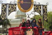 2015 Disney Parks Unforgettable Christmas Celebration 18
