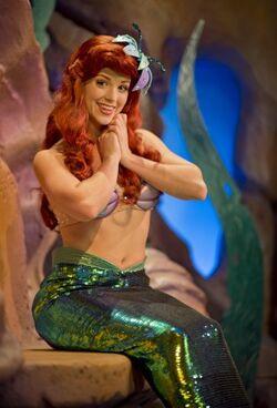 Ariel in WDW-1-