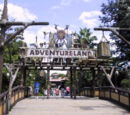 Adventureland (Tokyo Disneyland)