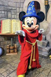MickeyMouseInfoBox