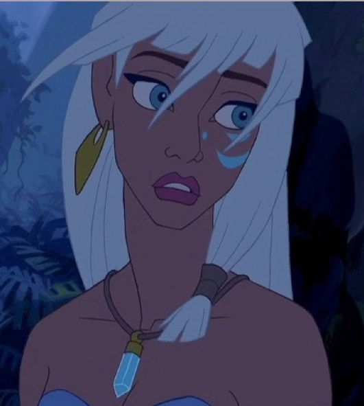 Kida Disney Princess Wiki Fandom Powered By Wikia