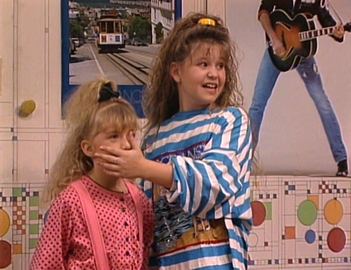 Full House Handgag Images