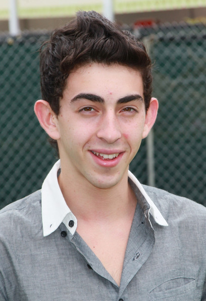 Moises and Mateo Arias, Brothers on the Big Screen! - That IMTA Blog