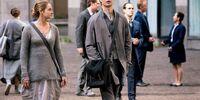 Tris Prior/Gallery