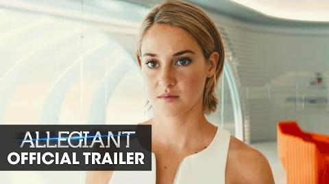 "The Divergent Series Allegiant Official Teaser Trailer – ""Beyond The Wall""-0"