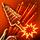 DOS Arrow Explosive