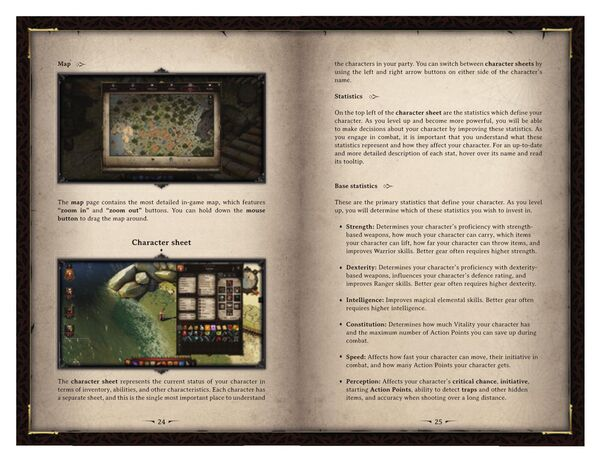 DOS Game Manual Page 13