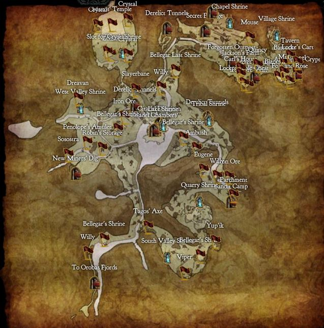 Broken Valley Divinity Wiki Fandom Powered By Wikia