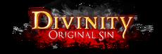 Divinity Original Sin Logo Portal Dark 001