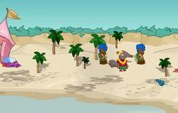 Dizzy activity deliver coconut pie