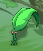 Dizzywood leaf sprite