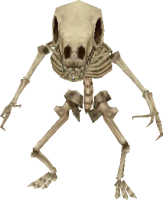 Goblin Skeleton