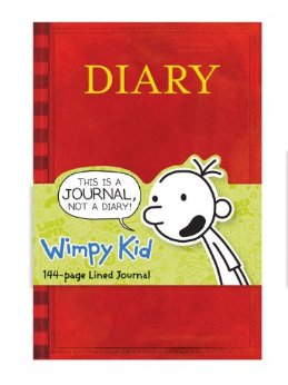 Read diary of a wimpy kid 1 online free