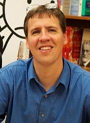 Jeff Kinney Book Signing, November 2011 (1)