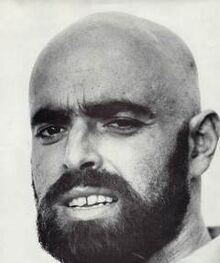 Shel Silverstein in real life.