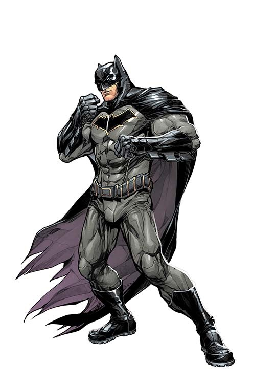 Batman Personaje Doblaje Wiki Fandom Powered By Wikia
