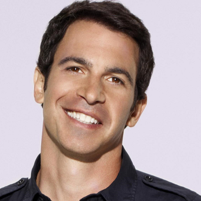 Personality ... MBTI Enneagram Danny Castellano (The Mindy Project) ... loading picture