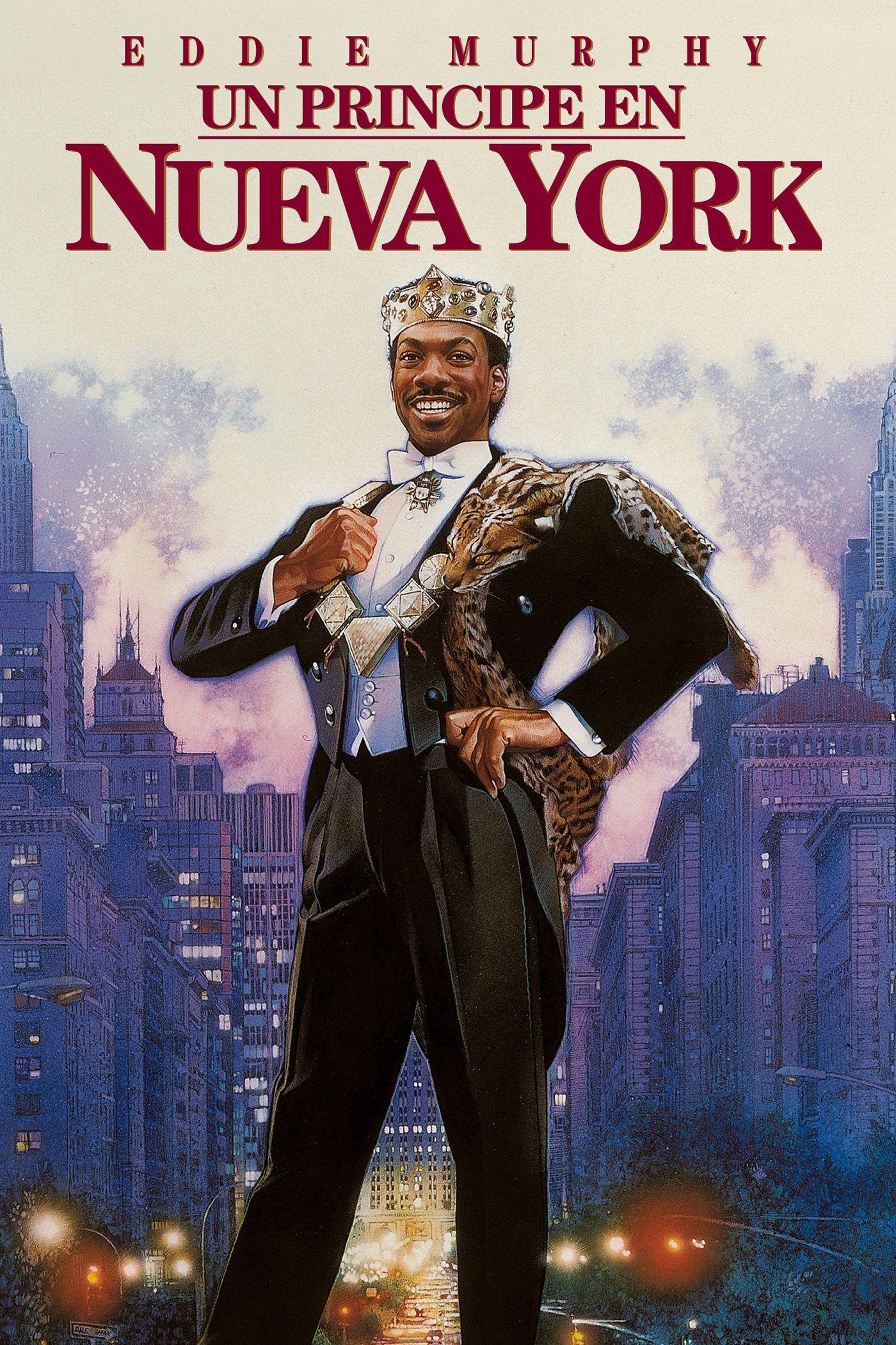 Un príncipe en Nueva York | Doblaje Wiki | FANDOM powered ...