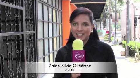 Zaide Silvia Gutierrez Nude Photos 59
