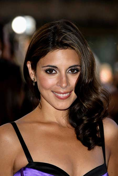 Jamie-Lynn Sigler | Doblaje Wiki | FANDOM powered by Wikia