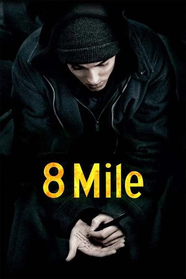 8 Mile: Calle de las ilusiones | Doblaje Wiki | FANDOM