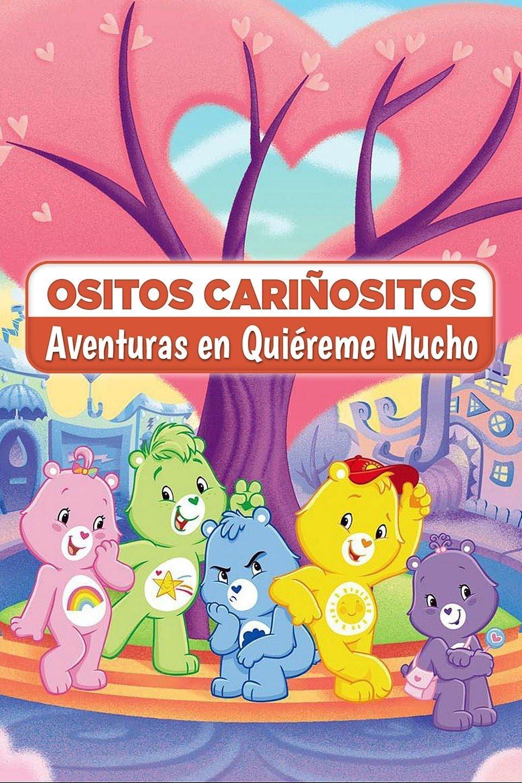 Ositos Cariñositos: Aventuras en Quiéreme Mucho | Doblaje Wiki ...