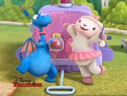 Lambie and stuffy2