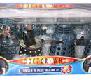 Genesis of the Daleks Collectors Set (Genesis of the Daleks)
