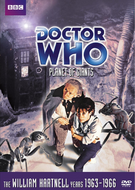 Planet of giants us dvd