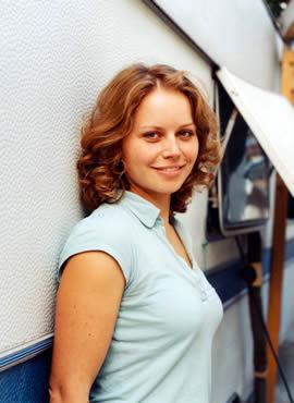 Annette Strasser | Doctors Diary Wiki | FANDOM powered by