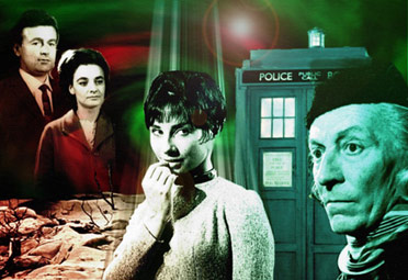 List of Doctor Who episodes - Wikipedia