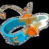 Parasymbic Belt 17