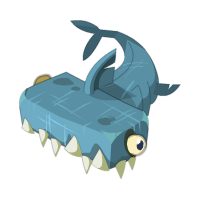 Sickle-Hammerhead Shark | Dofus | Fandom powered by Wikia