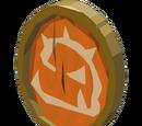 Trophy Bworker Shield