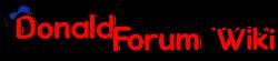 DonaldForum Wikia
