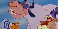 Thumbelina (song)